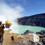 Indonésie mine