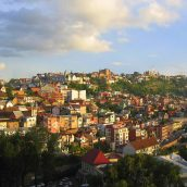 Quels hôtels de luxe choisir lors d'un séjour à Antananarivo ?