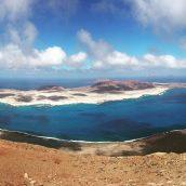 Rando trekking aux Canaries