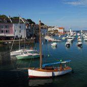 Excursion en voilier: une activité incontournable lors d'une escapade en Bretagne