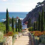 Jardins botaniques Marimurtra