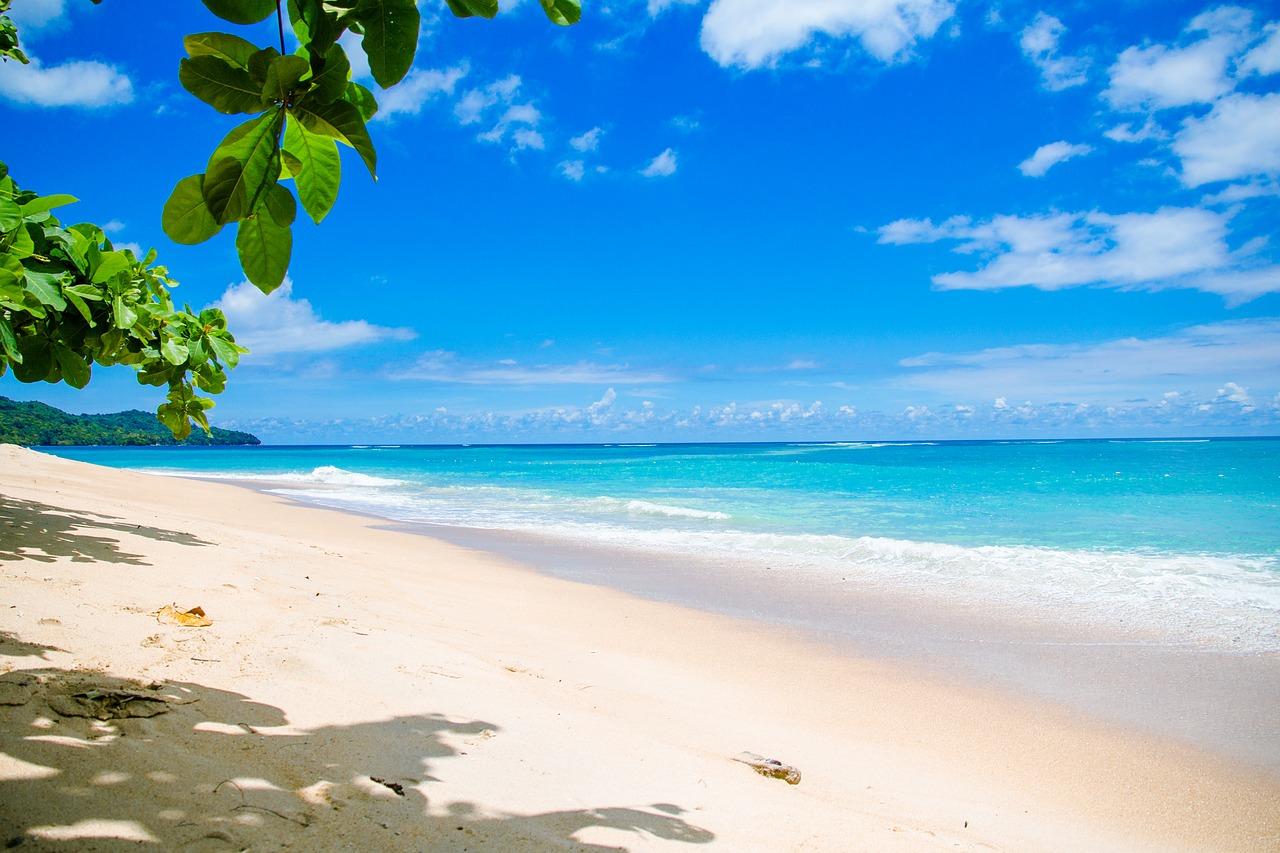 voyage au costa rica les plus belles plages partage de voyages. Black Bedroom Furniture Sets. Home Design Ideas