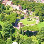 Vatican Jardin