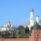 Voyage en Russie : quelle ville choisir ?