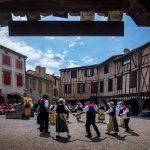 Occitanie fête