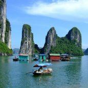 Ce qu'il faut savoir lors d'un voyage au Vietnam,  les moyens de déplacement