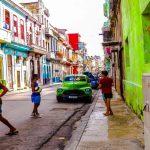 Cuba tenue vestimentaire