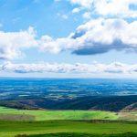 Hokkaido Earth Landscape Japan Green Natural