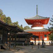 Découvrir le Mont Koya lors d'un passage au Japon