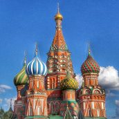 Tout voir à Moscou : le Kremlin et ses cathédrales