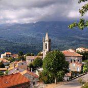 Découvrir de nouvelles régions touristiques en Corse