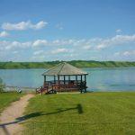 lac Little Manitou Saskatchwan