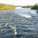 rivière Churchill