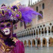 Escapade en Italie : découvrir le carnaval de Venise