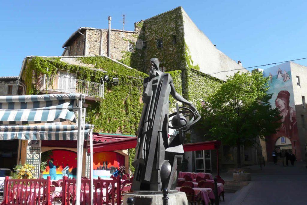Nostradamus Salon de Provence