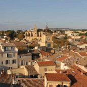 Salon-de-Provence: sur les traces de Nostradamus