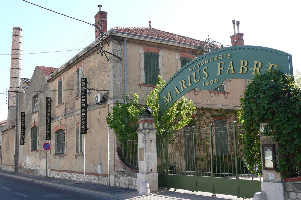 Savonnerie Salon de Provence