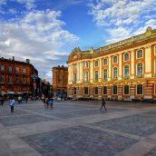 Toulouse : voyage au cœur de la ville rose