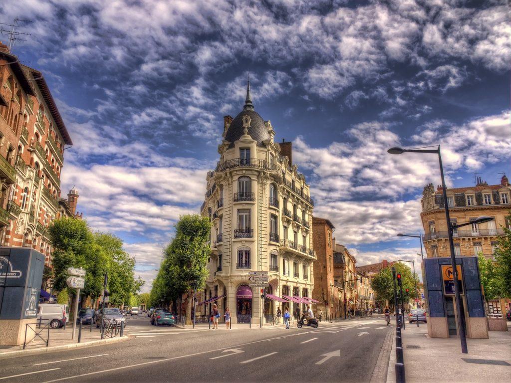 Toulouse hôtel