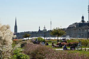 Architecture de Bordeaux