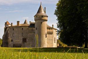 Quest du Chateau de La Brede