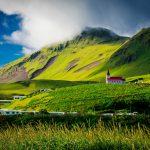 Islande