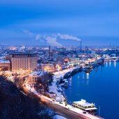 Séjourner en Ukraine en passant par Kiev pour ses remarquables attraits