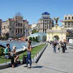 Ukraine parc
