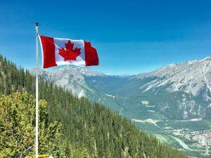 Vivre au Canada