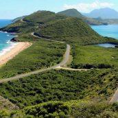 Saint-Christophe et Niévès, 2 îles qui offrent toute une panoplie d'activités