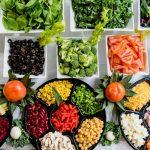 Légume nourriture