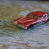Préparer un long voyage en voiture