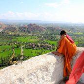 Découvrir les endroits incroyables de l'Inde