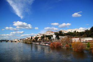 Coimbra au Portugal