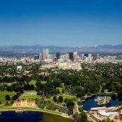 3 endroits à visiter absolument lors d'un séjour au Colorado