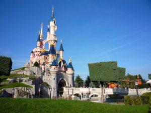 Disneyland à Paris