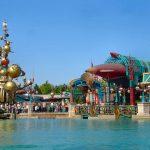 Disneyland Paris en France