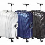 Faire le choix de sa valise cabine