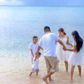 Comment bien préparer ses vacances en famille?