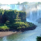 Partir en voyage au Brésil pour découvrir 5 de ses célèbres attractions