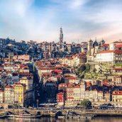 3 villes à visiter absolument lors d'un voyage au Portugal