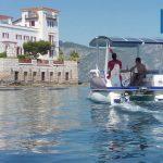 Promenade en bateau au coeur de la Côte d'Azur