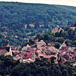 Romania_Transylvania_Sighisoara_Medieval_Fortress_Panorama
