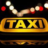Les visites en taxi de Bruxelles