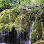 cascade naturelle de Bigăr