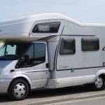 maison mobile hymer camping car de vacances camping