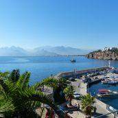 La Côte d'Azur, berceau mondial de la plaisance solaire