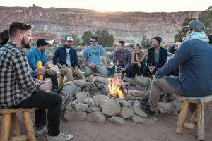 Camping de luxe avec activités