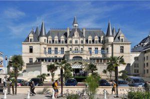 Casino d'Arcachon en France