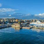 Croisière méditerranéenne en partant de Barcelone à Marseille